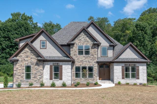 3152 Whistling Way #177, Ooltewah, TN 37363 (MLS #1290880) :: The Mark Hite Team