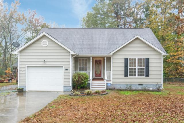 1111 Magnolia St, Lafayette, GA 30728 (MLS #1290881) :: Keller Williams Realty | Barry and Diane Evans - The Evans Group