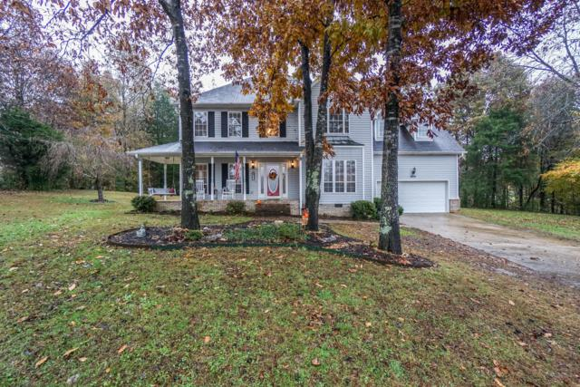 8806 Grey Wolf Dr, Ooltewah, TN 37363 (MLS #1290887) :: The Mark Hite Team
