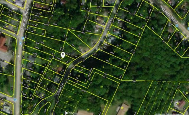 0 Lillian Ln, Chattanooga, TN 37411 (MLS #1290897) :: Chattanooga Property Shop