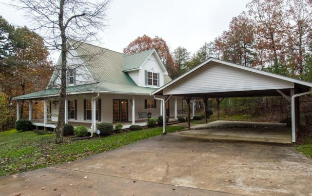 9907 Millsap Rd, Soddy Daisy, TN 37379 (MLS #1290904) :: The Edrington Team
