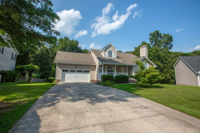 9822 Autumn Glen Dr, Soddy Daisy, TN 37379 (MLS #1290921) :: The Edrington Team