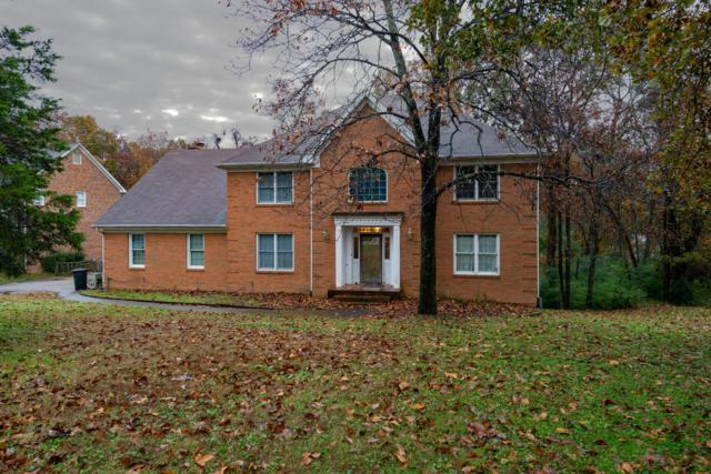 9421 Mountain Shadows Dr, Chattanooga, TN 37421 (MLS #1290935) :: Chattanooga Property Shop