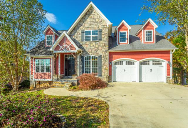 309 Honeysuckle Dr, Rock Spring, GA 30739 (MLS #1290936) :: Keller Williams Realty | Barry and Diane Evans - The Evans Group