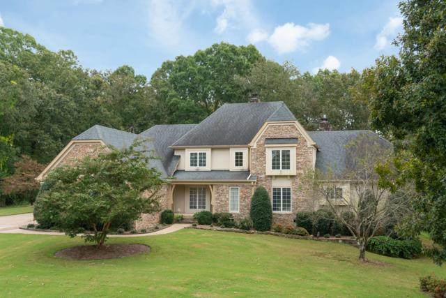 2019 Riverwood Dr, Hixson, TN 37343 (MLS #1290949) :: Chattanooga Property Shop