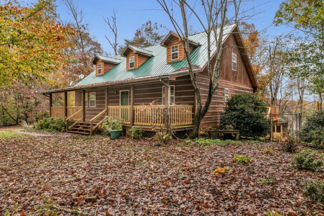 175 Woods Subd Ln, Georgetown, TN 37336 (MLS #1290959) :: Keller Williams Realty | Barry and Diane Evans - The Evans Group