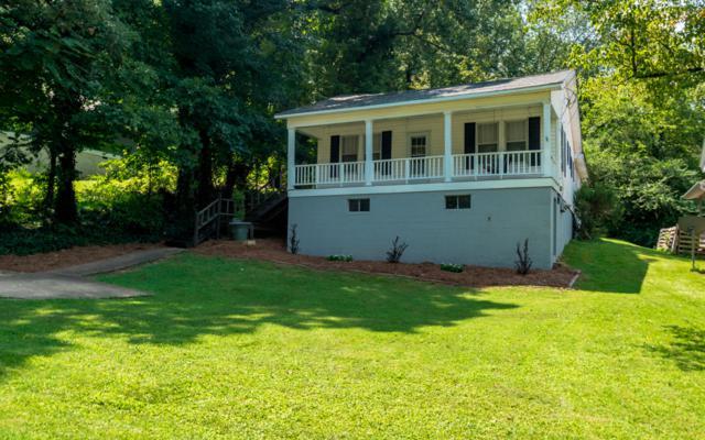 320 Sylvan St, Chattanooga, TN 37405 (MLS #1290982) :: Chattanooga Property Shop