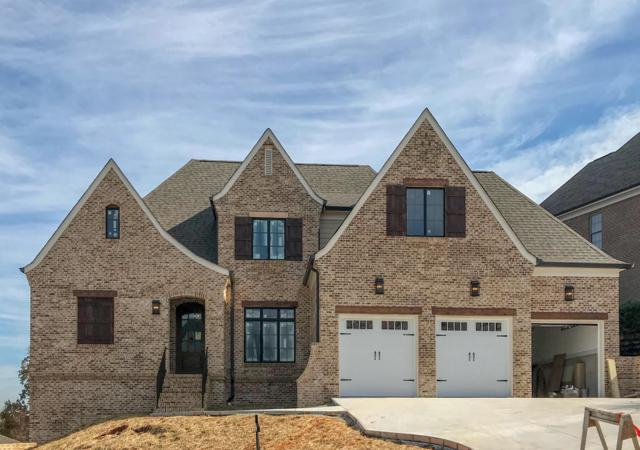 1550 Westover Ln, Chattanooga, TN 37405 (MLS #1291012) :: Keller Williams Realty   Barry and Diane Evans - The Evans Group