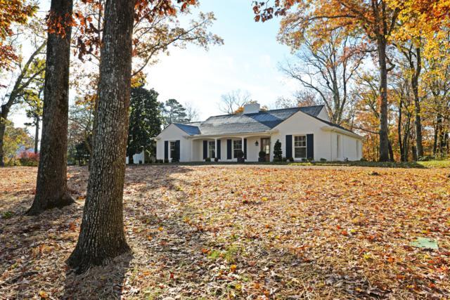 212 Sylvan Dr, Lookout Mountain, TN 37350 (MLS #1291021) :: Chattanooga Property Shop