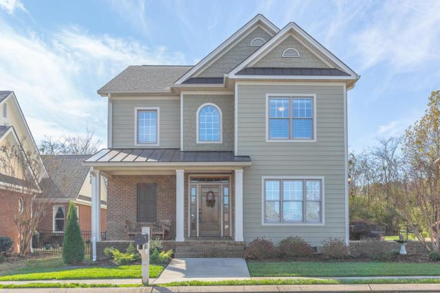8805 Gentle Mist Cir, Ooltewah, TN 37363 (MLS #1291026) :: Chattanooga Property Shop