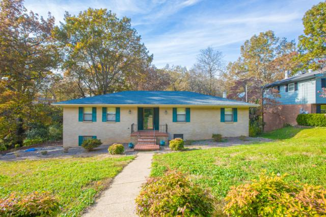 1011 Brynewood Park Dr, Hixson, TN 37343 (MLS #1291043) :: Chattanooga Property Shop