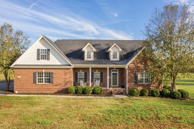 250 NW Mallard Tr, Cleveland, TN 37312 (MLS #1291045) :: Keller Williams Realty | Barry and Diane Evans - The Evans Group