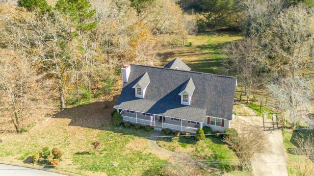 7211 Teaberry Ct, Ooltewah, TN 37363 (MLS #1291092) :: The Mark Hite Team