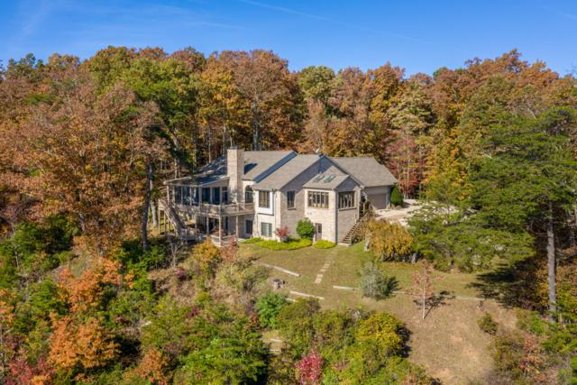 2320 Clifftops Ave, Monteagle, TN 37356 (MLS #1291104) :: Keller Williams Realty | Barry and Diane Evans - The Evans Group