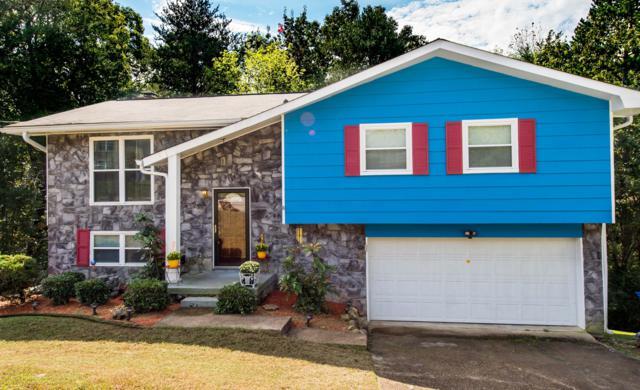 436 Stoneridge Dr, Hixson, TN 37343 (MLS #1291125) :: Chattanooga Property Shop