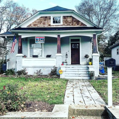 1613 E 14th St, Chattanooga, TN 37404 (MLS #1291128) :: Chattanooga Property Shop