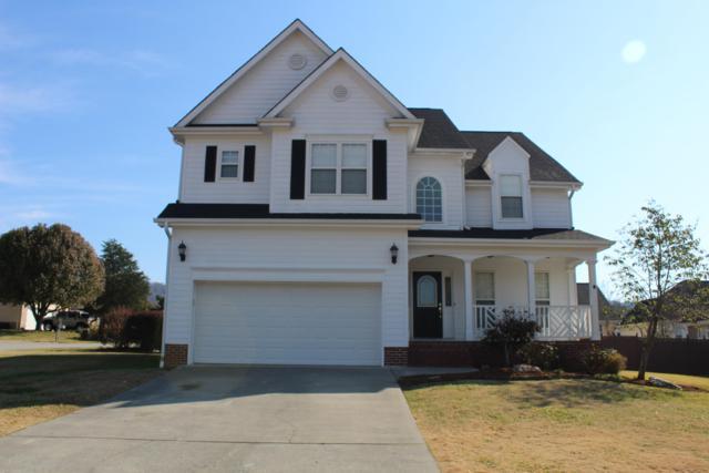 43 Meadowstone Cir, Ringgold, GA 30736 (MLS #1291135) :: Keller Williams Realty | Barry and Diane Evans - The Evans Group