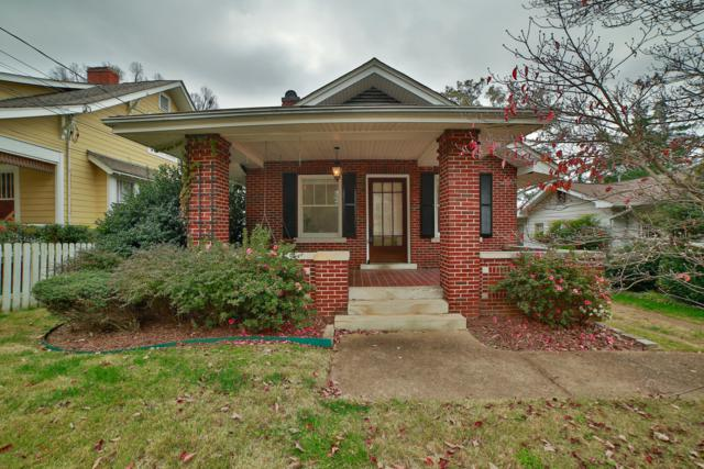 504 Young Ave, Chattanooga, TN 37405 (MLS #1291136) :: Keller Williams Realty | Barry and Diane Evans - The Evans Group