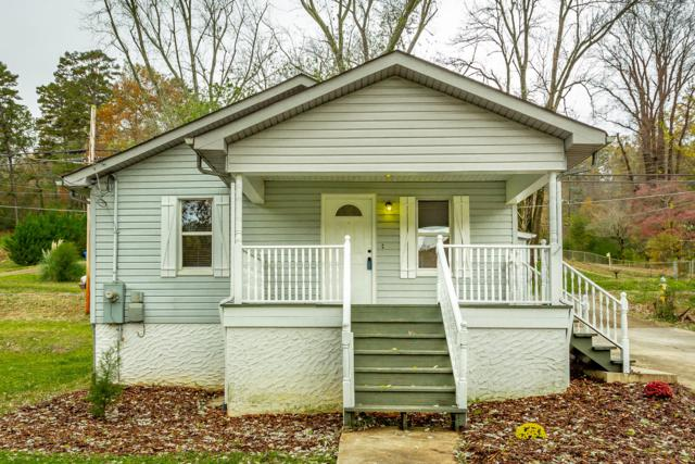 5740 Old Dayton Pike, Chattanooga, TN 37415 (MLS #1291137) :: Keller Williams Realty | Barry and Diane Evans - The Evans Group