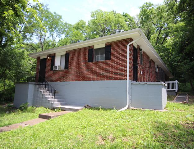 1518 N Chamberlain Ave, Chattanooga, TN 37406 (MLS #1291139) :: The Robinson Team