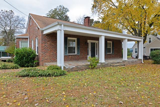6040 E Brainerd Rd, Chattanooga, TN 37421 (MLS #1291141) :: Chattanooga Property Shop