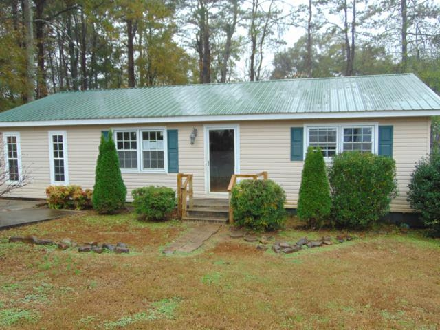 75 S First St, Summerville, GA 30747 (MLS #1291147) :: Chattanooga Property Shop