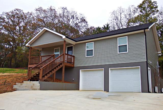 150 Oak View Dr, Jasper, TN 37347 (MLS #1291151) :: Keller Williams Realty | Barry and Diane Evans - The Evans Group