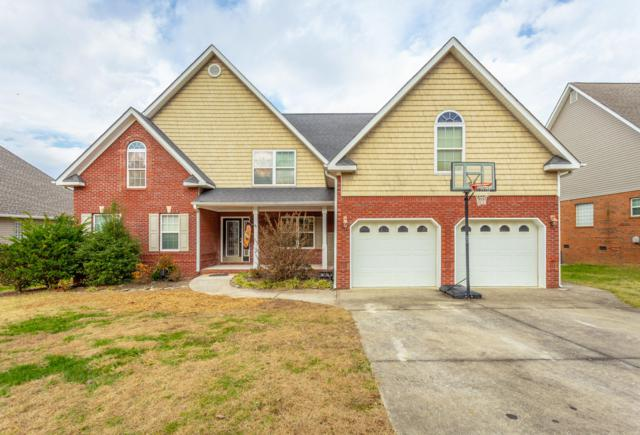 239 Big Creek Ln, Ringgold, GA 30736 (MLS #1291152) :: Keller Williams Realty | Barry and Diane Evans - The Evans Group