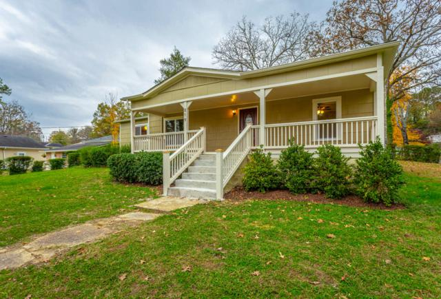 819 Talley Rd, Chattanooga, TN 37411 (MLS #1291155) :: The Robinson Team