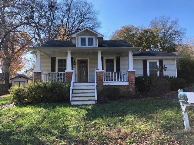 575 NW 8th St, Cleveland, TN 37311 (MLS #1291164) :: The Robinson Team