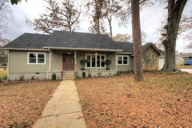 4618 Paw Tr, Chattanooga, TN 37416 (MLS #1291169) :: Chattanooga Property Shop
