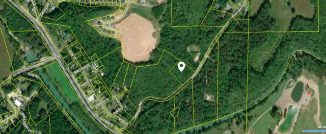 0 Swanson Rd., Ringgold, GA 30736 (MLS #1291196) :: Chattanooga Property Shop