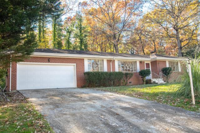 1112 Clermont Dr, Chattanooga, TN 37415 (MLS #1291199) :: Keller Williams Realty | Barry and Diane Evans - The Evans Group
