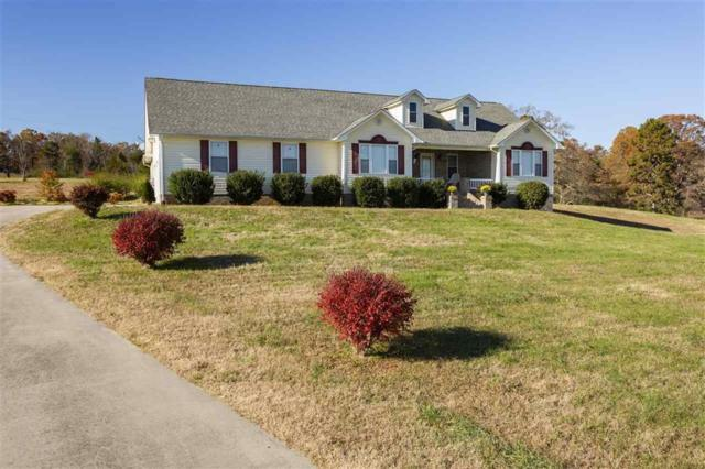 801 Five Points Rd, Decatur, TN 37322 (MLS #1291251) :: The Mark Hite Team