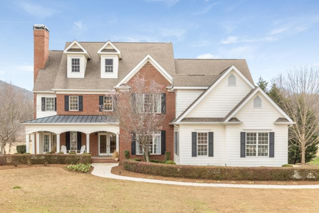 548 Magnolia Vale Dr, Chattanooga, TN 37419 (MLS #1291252) :: Keller Williams Realty | Barry and Diane Evans - The Evans Group
