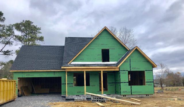 Lot 10 NW Stone Creek Trail Nw, Cleveland, TN 37312 (MLS #1291261) :: The Robinson Team