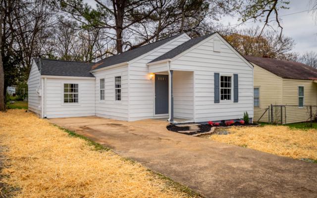 5337 Lazard St, Chattanooga, TN 37412 (MLS #1291281) :: Chattanooga Property Shop