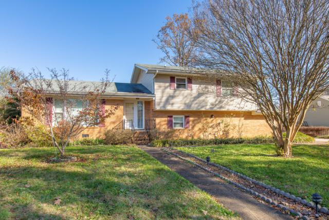 1031 Ambrose, Hixson, TN 37343 (MLS #1291289) :: Chattanooga Property Shop
