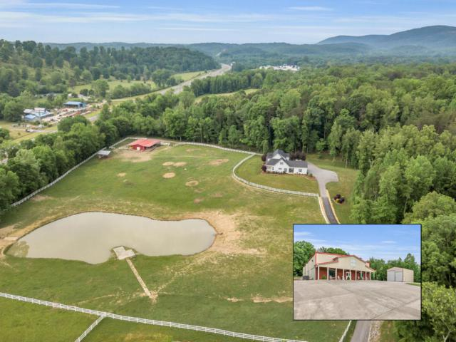 244 Sabakewell Ln, Sale Creek, TN 37373 (MLS #1291301) :: Chattanooga Property Shop