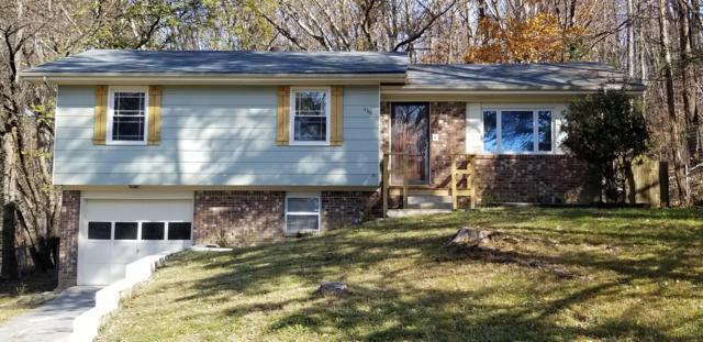 466 Sevier St, Hixson, TN 37343 (MLS #1291309) :: Chattanooga Property Shop