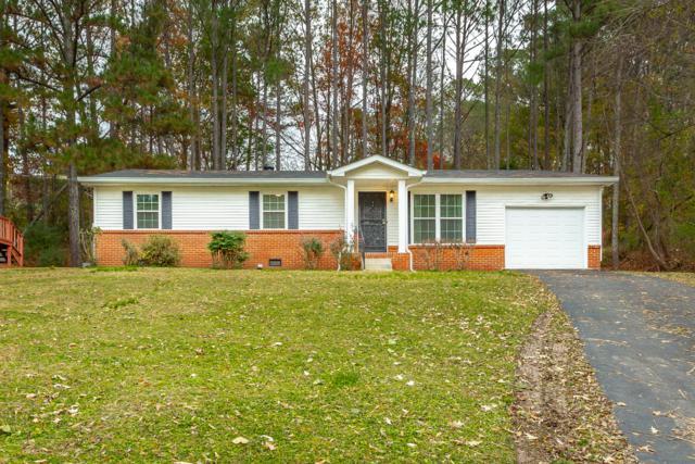 344 Camp Jordan Rd, Chattanooga, TN 37412 (MLS #1291322) :: Chattanooga Property Shop