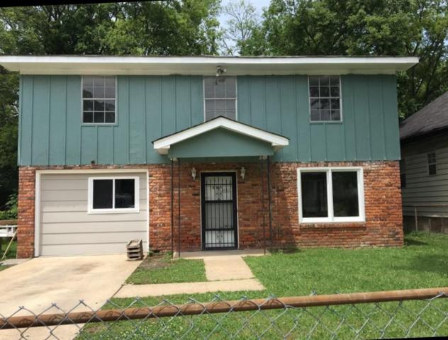 1605 S Beech St, Chattanooga, TN 37404 (MLS #1291327) :: Chattanooga Property Shop