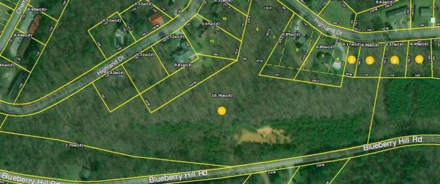 Lot 3/Po 4 Highland Dr, Dayton, TN 37321 (MLS #1291337) :: Keller Williams Realty | Barry and Diane Evans - The Evans Group