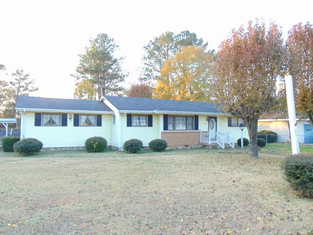 1623 Sunray Dr, Chattanooga, TN 37412 (MLS #1291351) :: Chattanooga Property Shop