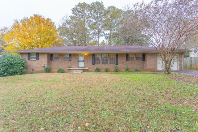 934 Charlotte Ave, Chattanooga, TN 37421 (MLS #1291352) :: Keller Williams Realty | Barry and Diane Evans - The Evans Group