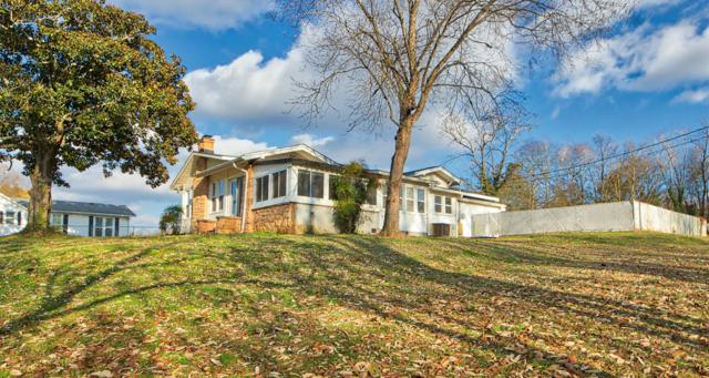 2810 Dayton Blvd, Chattanooga, TN 37415 (MLS #1291409) :: Keller Williams Realty | Barry and Diane Evans - The Evans Group