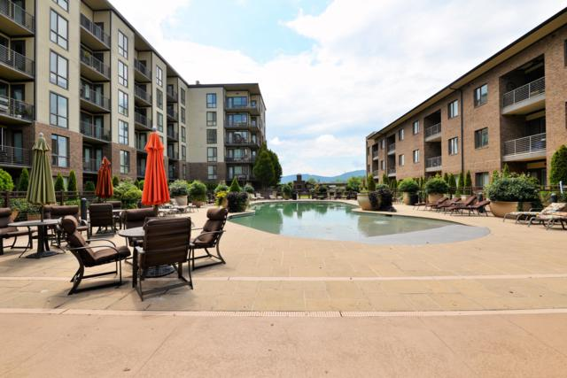 200 Manufacturers Rd Apt 301, Chattanooga, TN 37405 (MLS #1291419) :: The Jooma Team