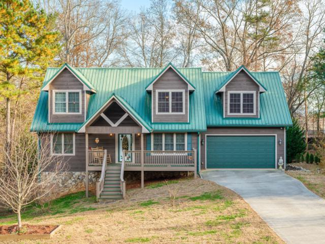 196 Mountain View Cir, Ocoee, TN 37361 (MLS #1291462) :: Keller Williams Realty | Barry and Diane Evans - The Evans Group