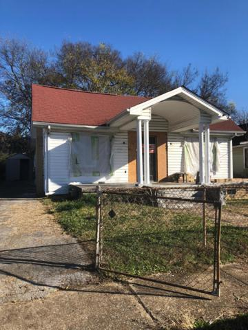 2303 Duncan Ave, Chattanooga, TN 37404 (MLS #1291496) :: Chattanooga Property Shop