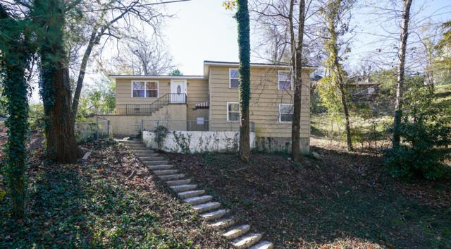3416 Pinewood Ter, Chattanooga, TN 37411 (MLS #1291499) :: Keller Williams Realty | Barry and Diane Evans - The Evans Group